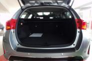 Ladekantenschutz Teilschutz für Toyota Auris II TS E180 C/5 2013-