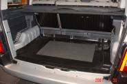 KW Classic für Peugeot Partner V/5 1998-2007 5-Sitzer mit Modubox rechts