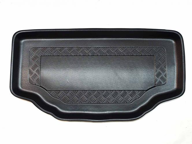 KWoAR für Nissan Pixo HB/5 2010-2013